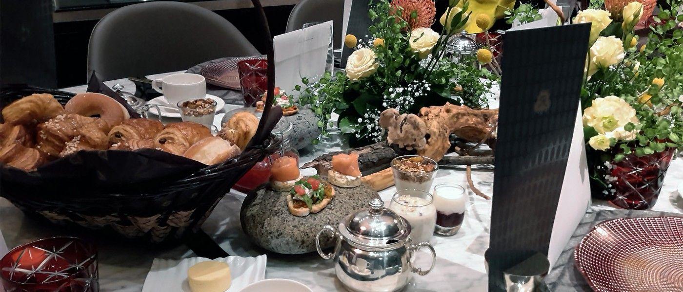 El Aire Parisino 'A la Table Krug' – Gazzeta Hédoné