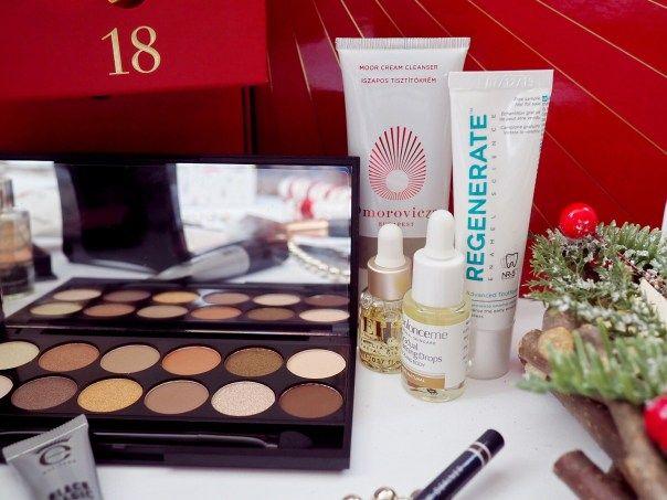 Look Fantastic Beauty Advent Calendar 2018 Beauty Advent