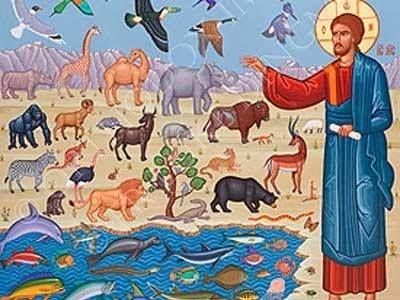i-rena: Άγιος Μόδεστος, ο προστάτης των ζώων