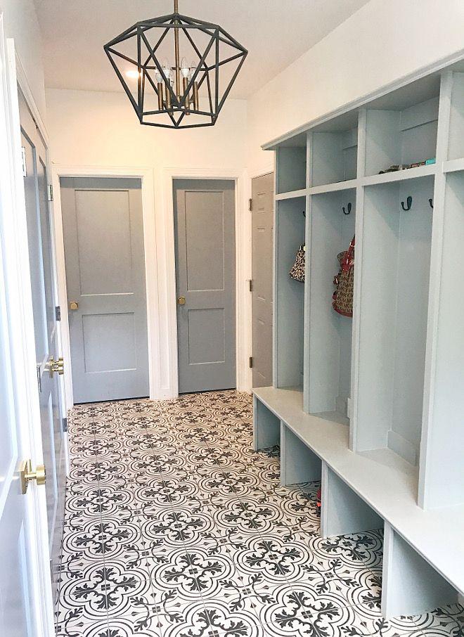 Mudroom Floor Ideas Slate Floor Mudroom Mudroom Tile Floor Ideas Mudroom Flooring Mudroom Remodel Tiled Hallway
