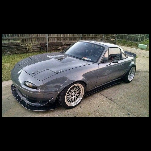 mx 5 miata top 5 jass performance parts you must have mk1 mazda and sports cars. Black Bedroom Furniture Sets. Home Design Ideas
