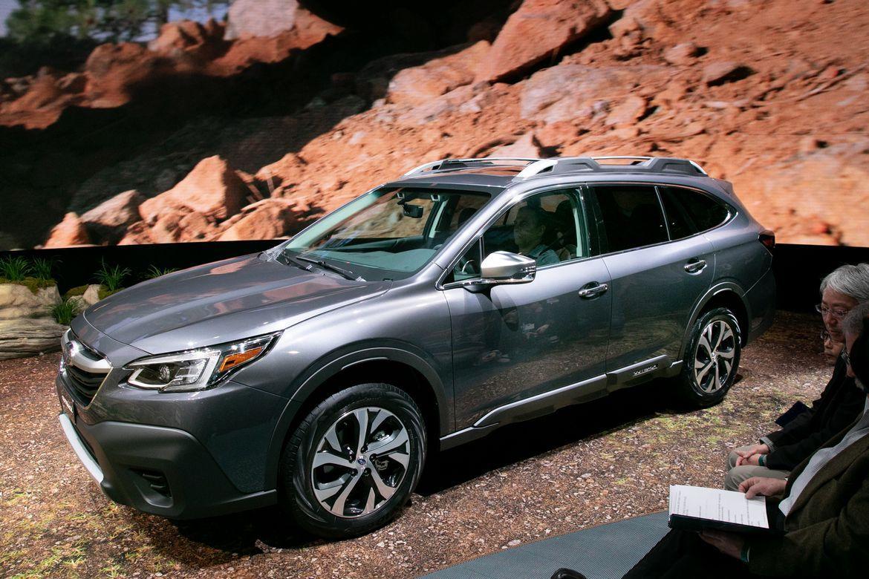 The All New Subaru Crosstrek Sport Models Are Arriving Now First Look Torque News In 2020