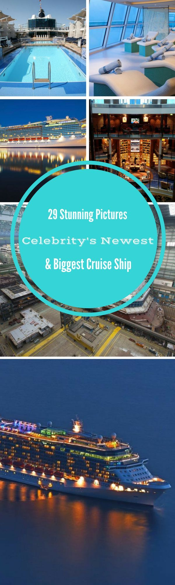 29 Stunning Pictures of Celebrity's Newest and Biggest ...