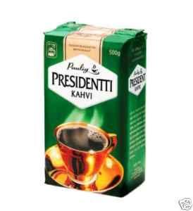 paulig kahvi