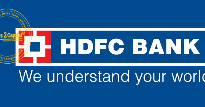 Mortgage Lender Hdfc Said That It Will Raise Up To Rs 500 Crore Through Rupee Denominated Bonds From Overseas I Personal Loans Online Banks Logo Personal Loans
