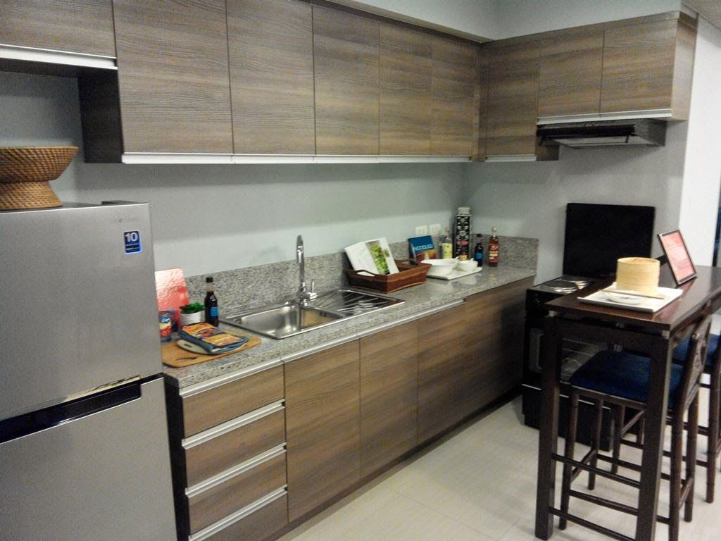 1 Bed unit in Roxas Boulevard Radiance Manila Bay Bed