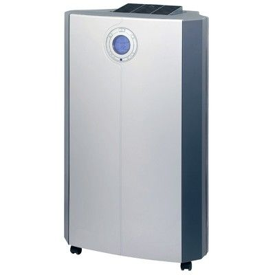 14,000 BTU Portable A/C; just what Alane needed in the >120 degree weather in Arizona!!