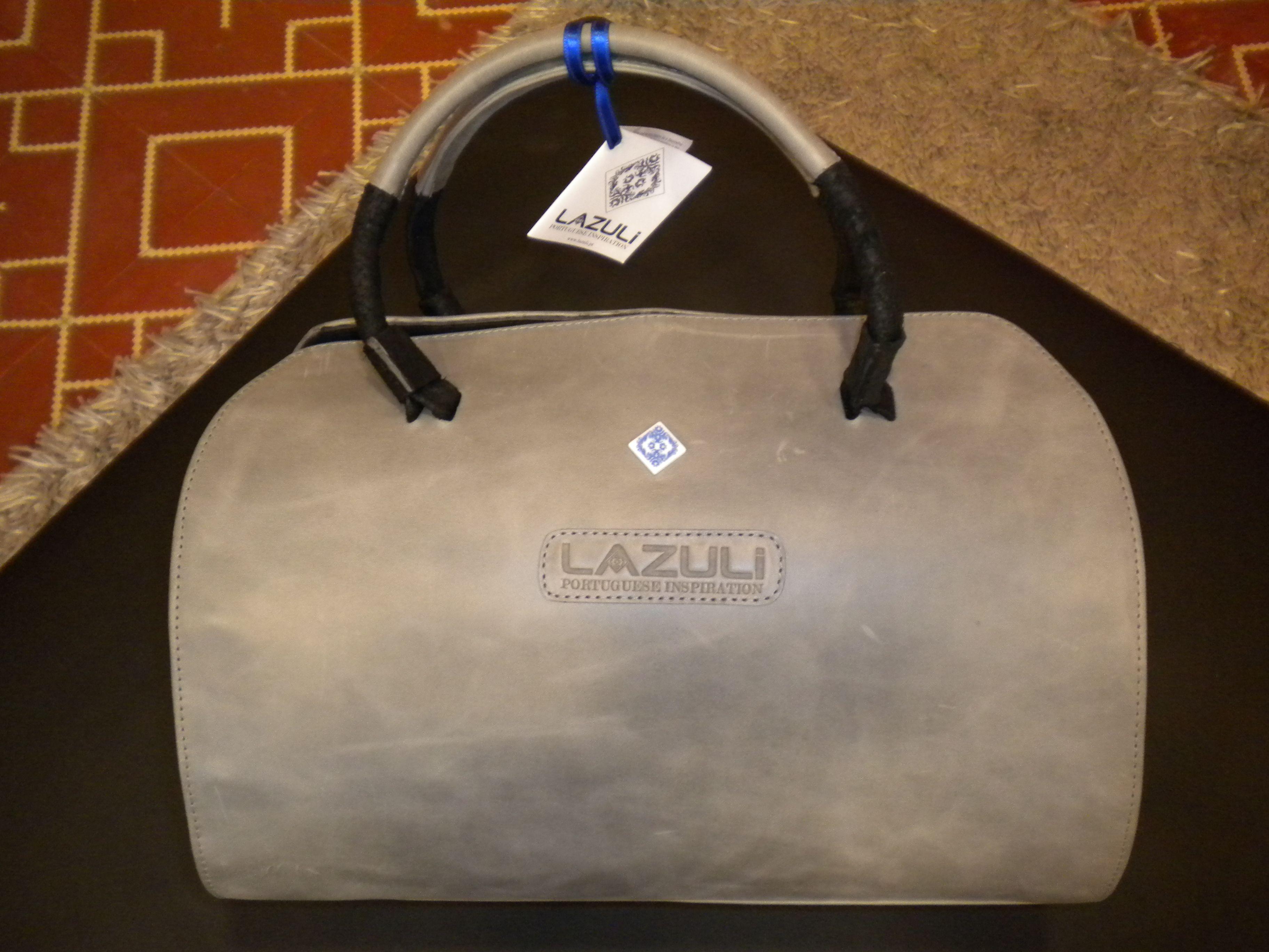 Bolsa Clean Grey - 165 €