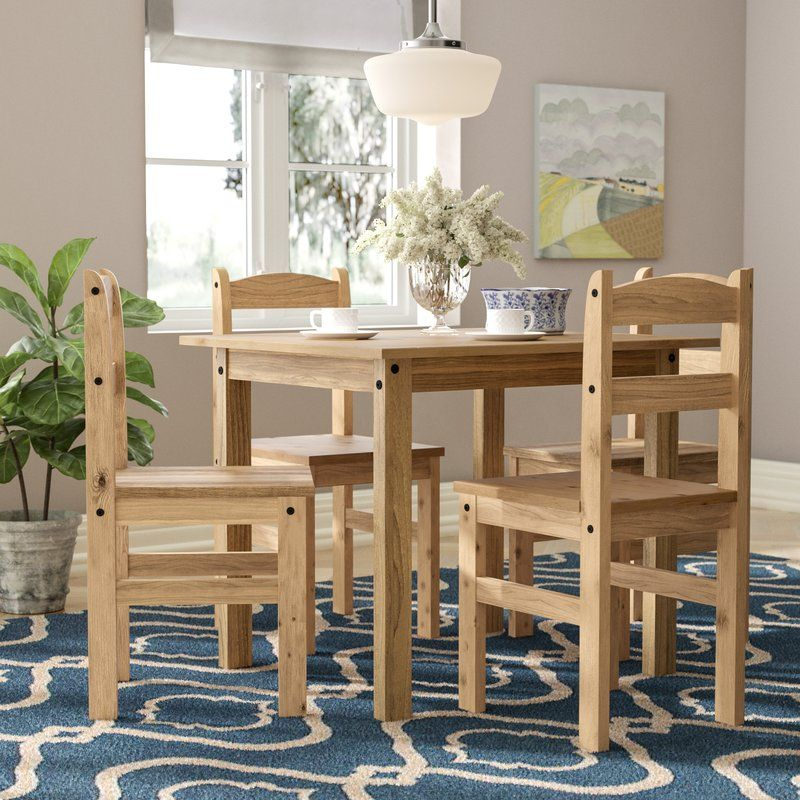 harold parker dining set with 4 chairs future home stuff wooden rh pinterest at