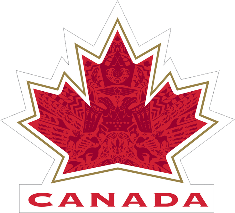 Canada National Ice Hockey Team Team Canada Canada Logo Team Canada Hockey
