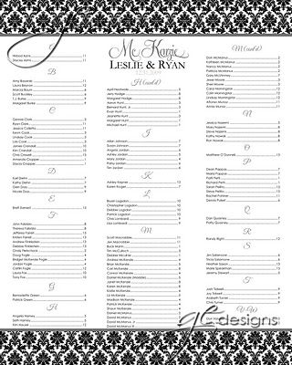 seating chart maker wedding