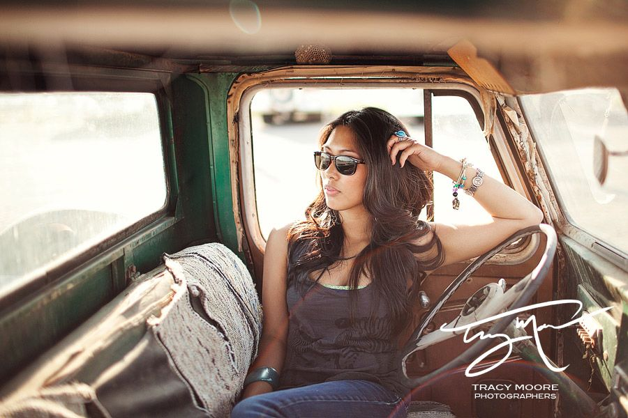 unique Senior Pictures Ideas For Girls | Making the Most ...