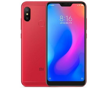 Xiaomi Redmi Note 6 Pro Price In Bangladesh Buy Xiaomi Redmi Note 6 Pro At Best Price In Bd Xiaomi Smartphone Price Smartphone