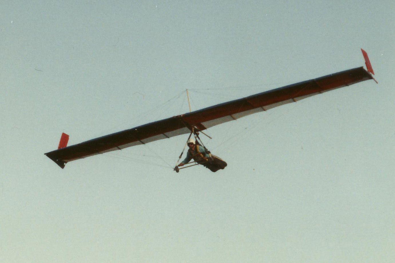 Homemade Car Plans | Homemade Hang Glider | plans | Gliders