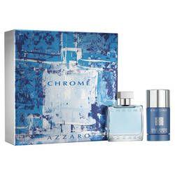 Sur Chrome Coffret Eau Toilette Azzaro Parfumerie De 7gyYbfv6