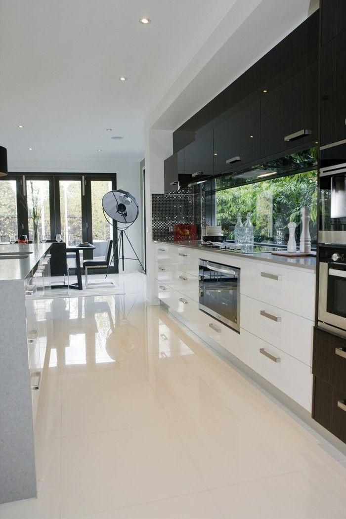 carrelage brillant id e votre maison 2019 guiltypleasuresclub. Black Bedroom Furniture Sets. Home Design Ideas