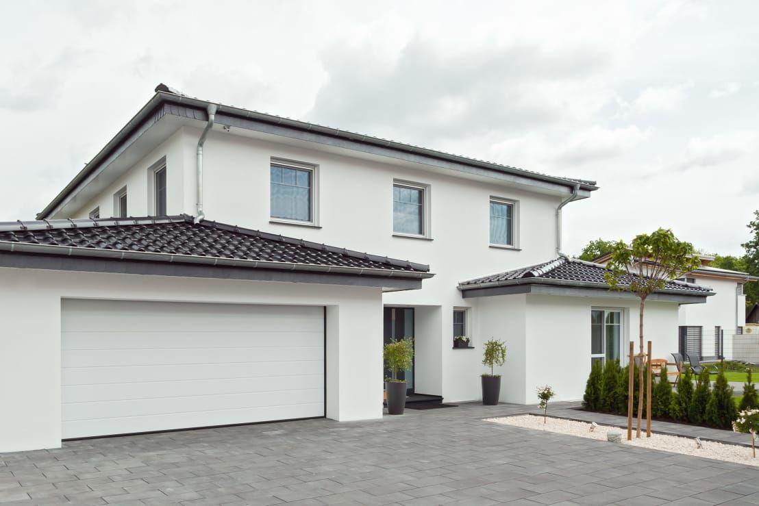 Das schlaue Einfamilienhaus   Architecture design and House