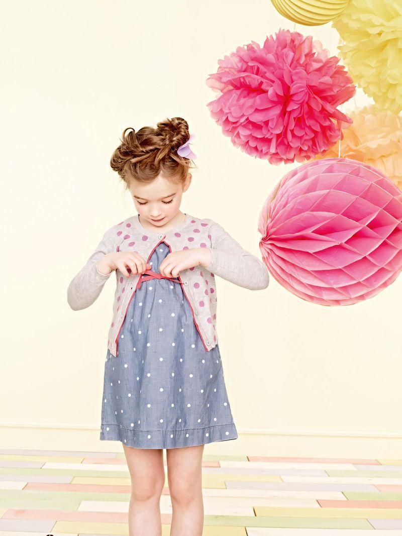 4e5ec63c2 dot mix Summer Kids, Cute Kids, Toddler Fashion, Kids Fashion, Magazines For
