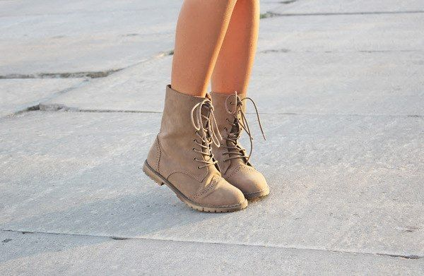boots, brown, fashion, legs