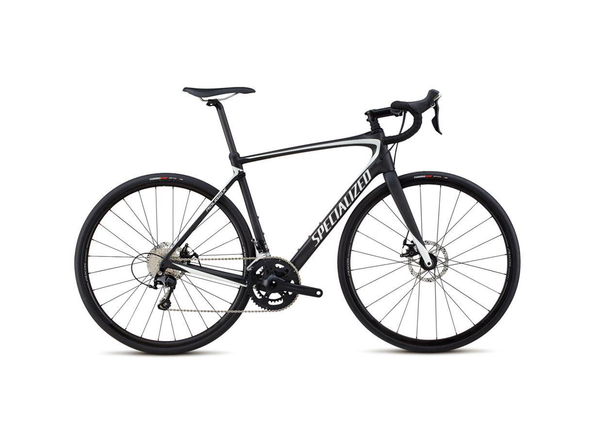 Specialized Roubaix Sport 2018 Carbon Road Bike Black