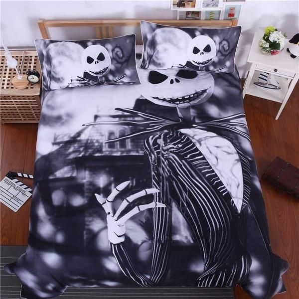 nightmare before christmas bed set | comforter sets | nightmare