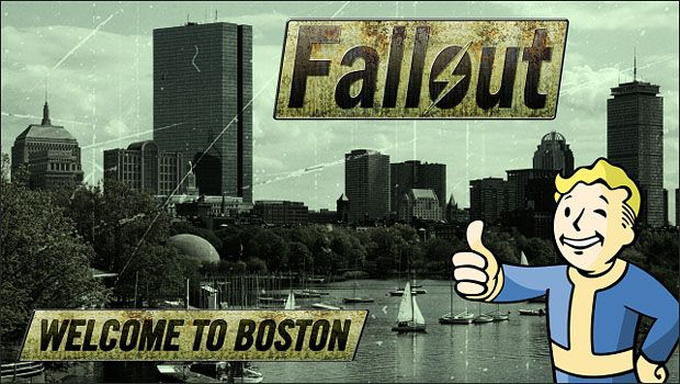 The Fallout 4 Release Date In The Uk Is 10 November Same As In The Usa And The Game Will Launch On Three Platforms The Pc Xbox One And Ps4