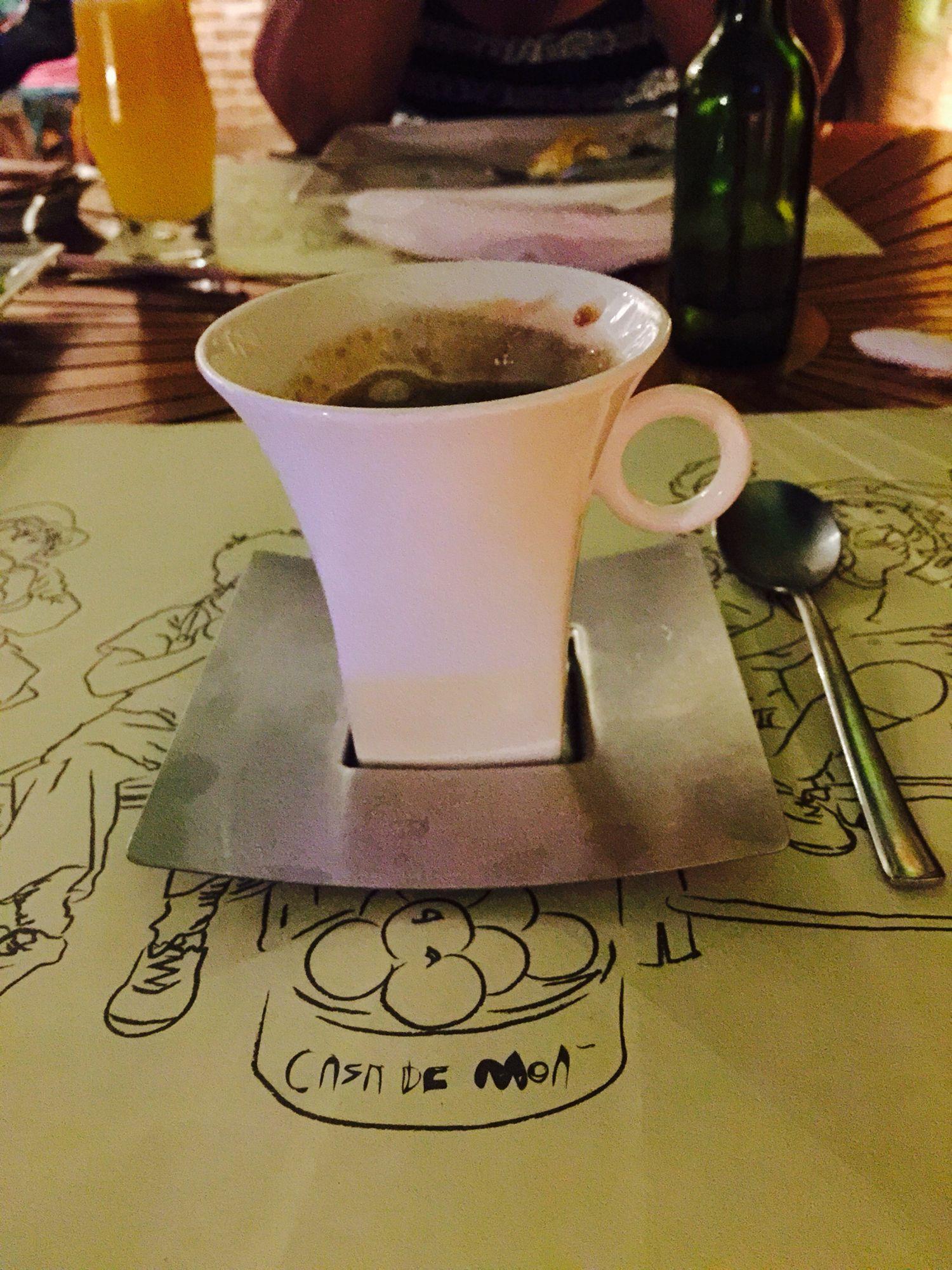 Casa de Moá Café  Fortaleza