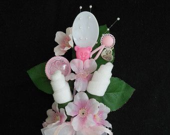 Baby Shower Corsage For Mom ~ Baby shower corsages for guests baby shower invitations