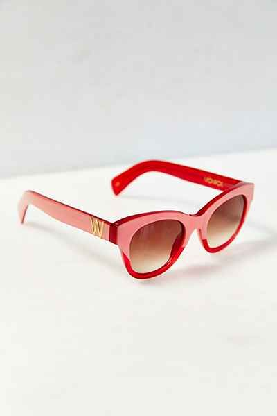 Wildfox Couture Monroe Sunglasses - Urban Outfitters
