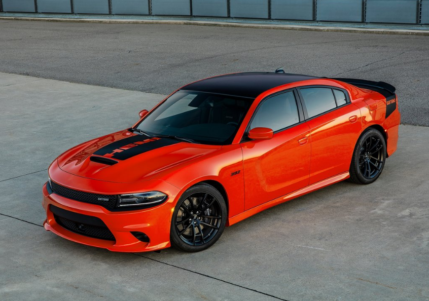 2017 Dodge Charger Daytona 392 For Sale Design Badkamer