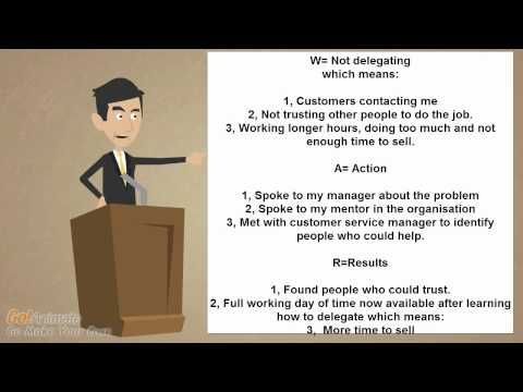 Interview Skills - What are your weaknesses? Unbeatable answer ...