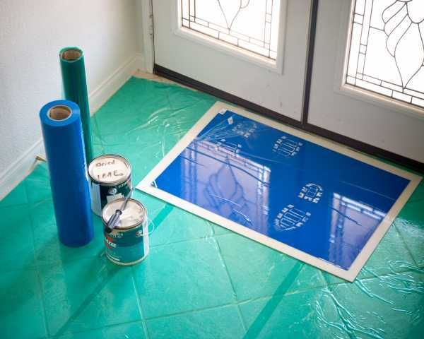 Gps Floor Plastic Plastic Flooring Flooring Stone Flooring