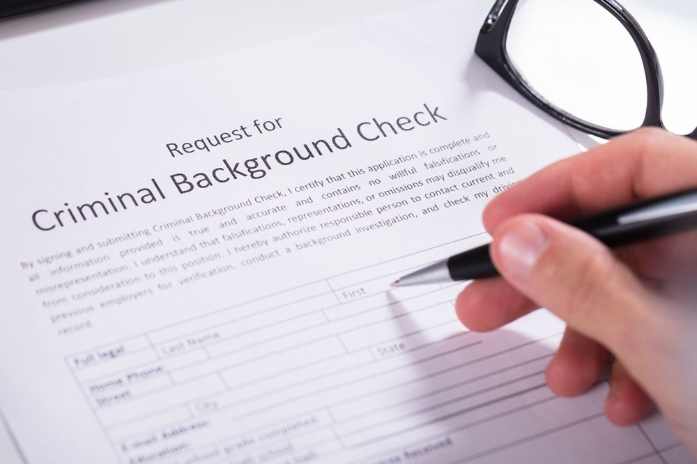 How to Perform a National Criminal Background Check Online
