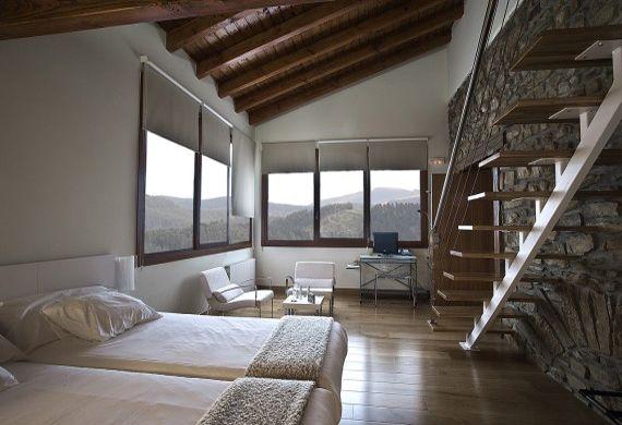 Hotel Hotel Rural Urune (Vizcaya)| Ruralka, hoteles con encanto