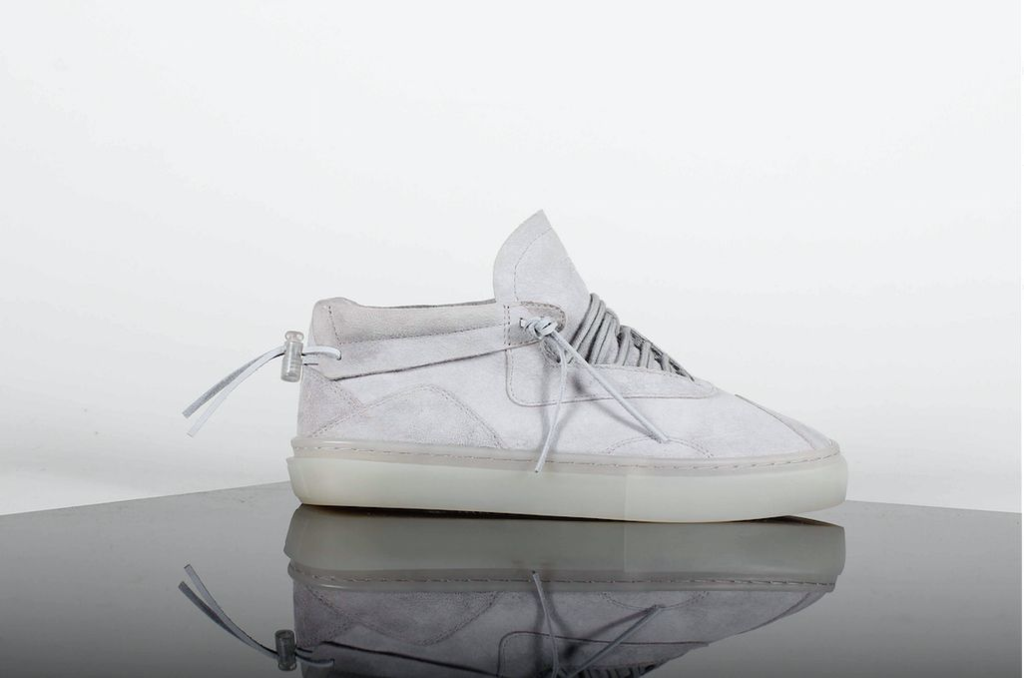 EVEREST - Sneaker low - grey Günstig Kaufen Top-Qualität Verkauf Online-Shopping Mode Online-Verkauf Freies Verschiffen Besuch Billige Angebote iCcyO3