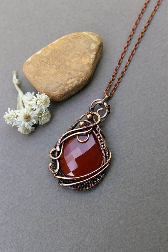 Boho style jewelry unusual jewelry copper wire jewelry healing 1 boho style jewelry unusual jewelry copper wire jewelry healing aloadofball Image collections