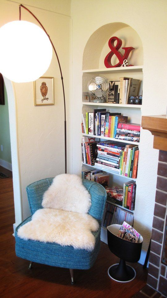 Living Rooms with Zones
