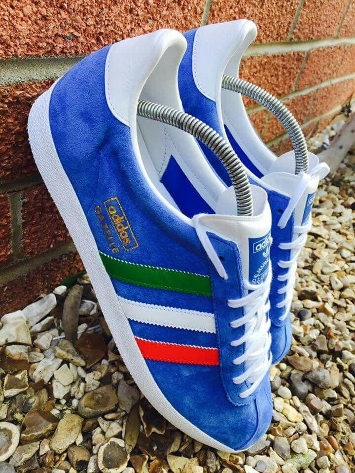 adidas gazelle italia