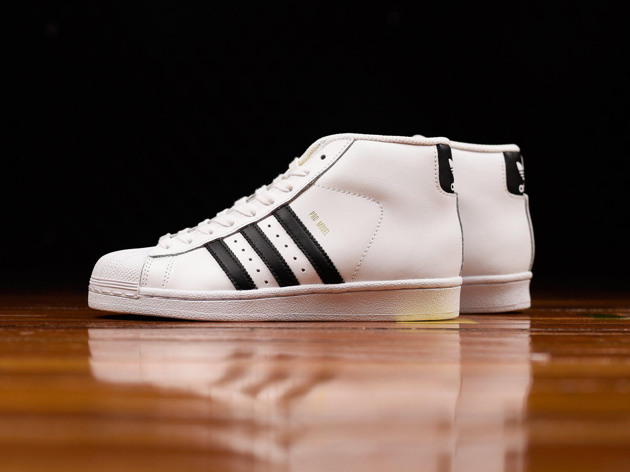 Men's Adidas Pro Model [S85956