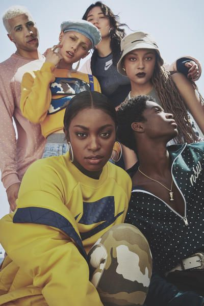 """Best 12 Brooklyn-based fashion photographer Micaiah Carter blends fine art, portrait and street photography with a purposeful vision: """"I really want my photography to be a quality."""