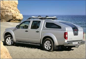 Nissan Frontier Camper Shell >> Where Can I Get This Camper Shell Who Makes It Nissan
