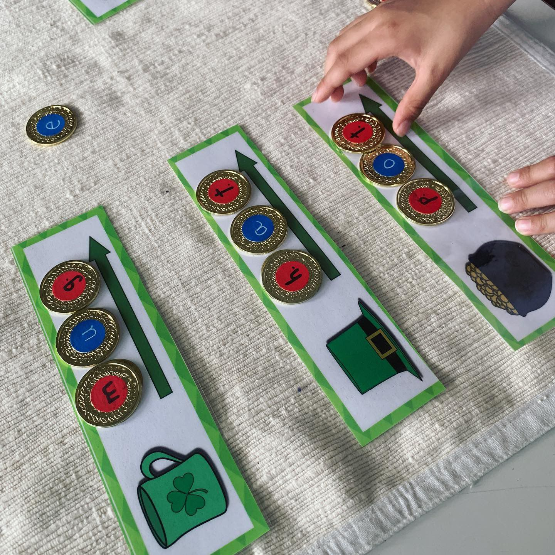 Montessori Trilliummontessori Gulbajajacademy