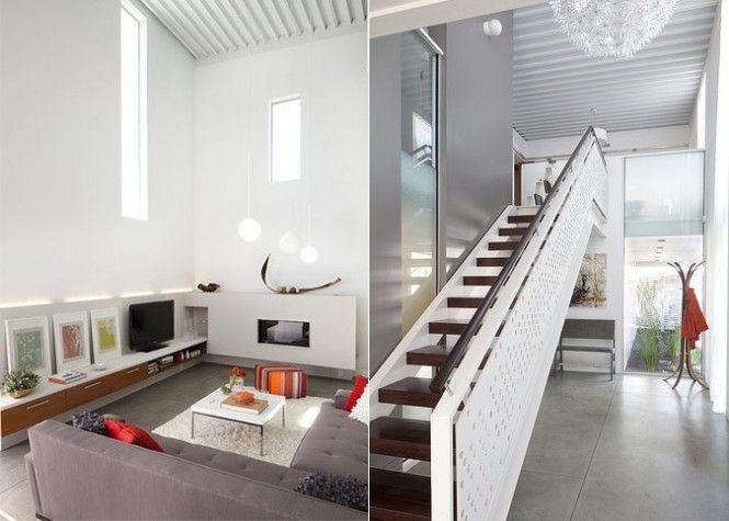 high-tech home design | interior | pinterest | tech, interiors and