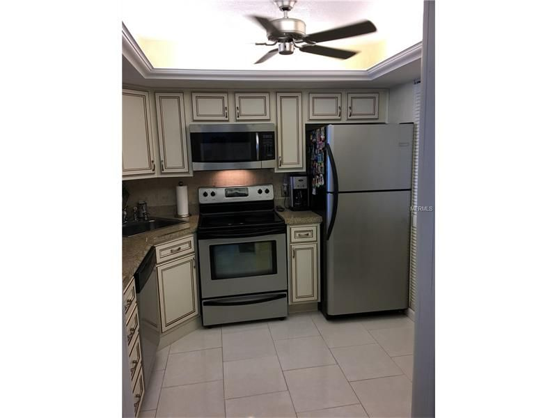 2617 Cove Cay Dr Clearwater Fl French Door Refrigerator