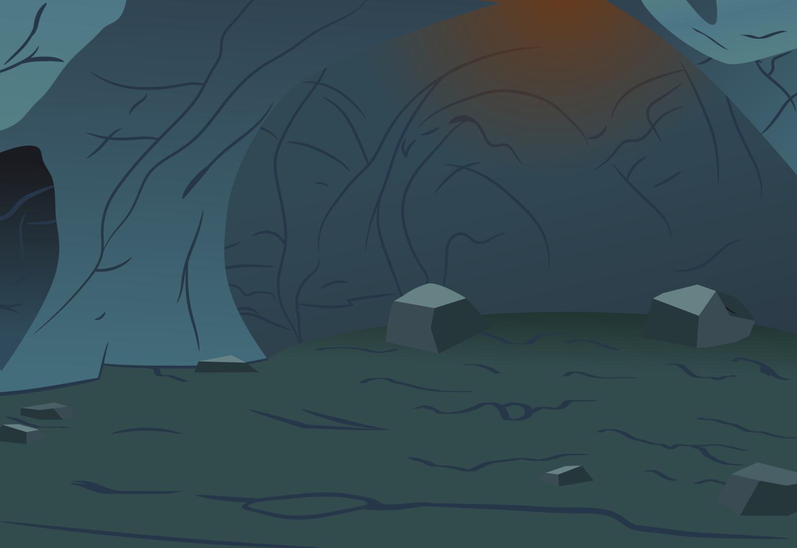 Cave Background Vector by Proenix on deviantART (Proenix