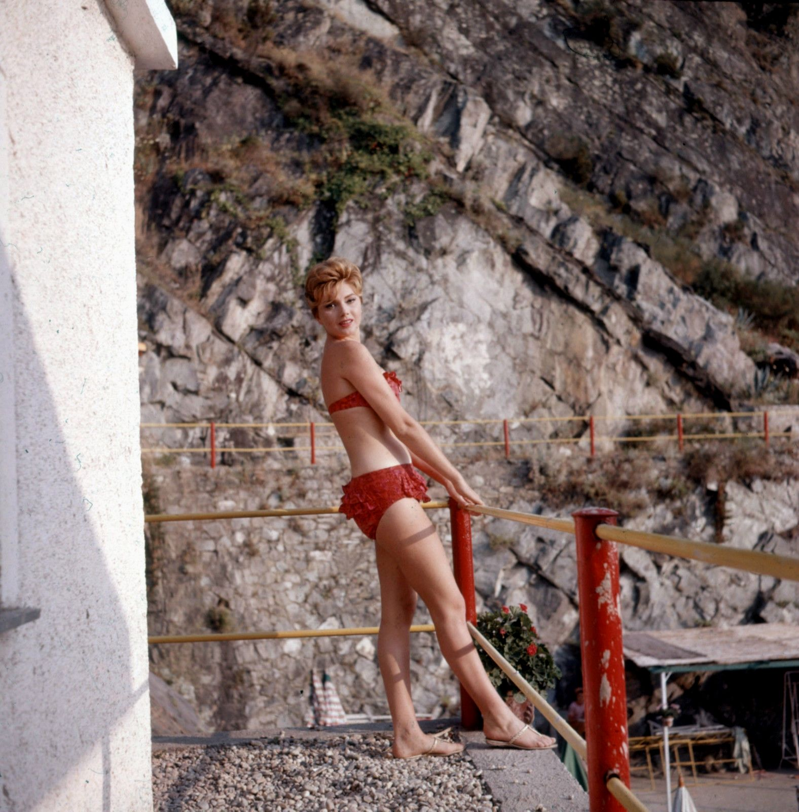 Sylva Koscina (1933?994 (Croatian actress who mainly worked in Italy) naked (37 photos), Ass, Hot, Twitter, braless 2006