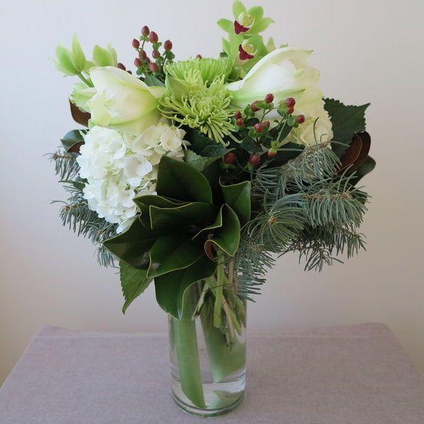 Top 10 Wedding Flowers: The Top 10 Seasonal Winter Wedding Flowers