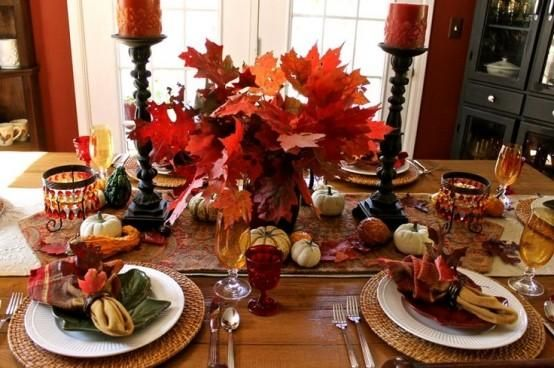 Image result for Planning An Autumn Dinner Party? Here Are A Few Ideas