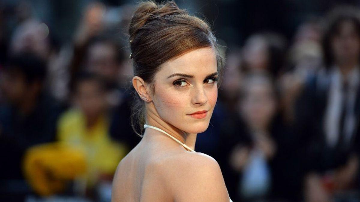 Double Emma Watson shocked Harry Potter fans 13.06.2017 80