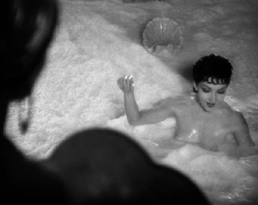 Claudette colbert naked photos